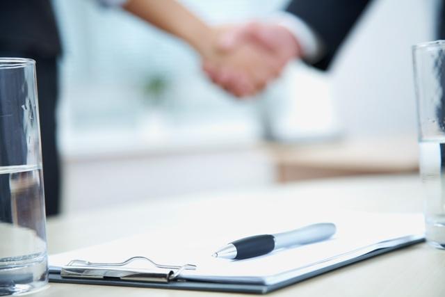 חשיבות קשרים עסקיים